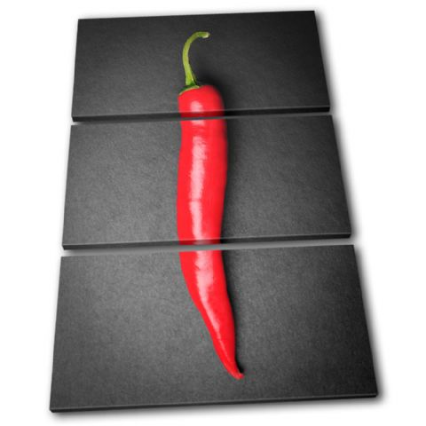 Hot Chili Peppers Food Kitchen - 13-1286(00B)-TR32-PO